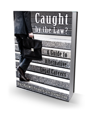 Alternative Careers for attorneys