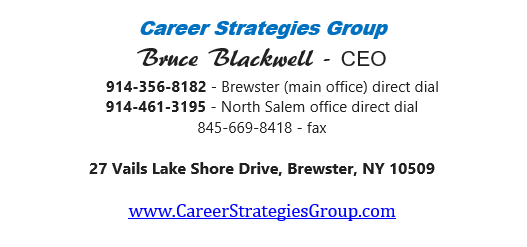 career strategies group